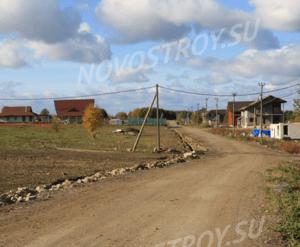 КП «Царский склон 2»: ход строительства