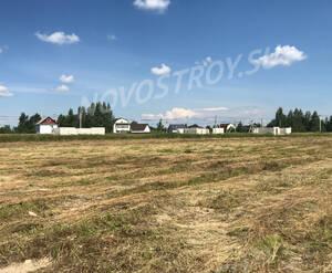КП Pavlovsk hills: ход строительства