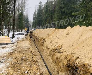 КП «Аврора»: ход строительства