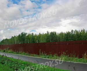<p>Лесопарковая зона за жилым комплексом «Жемчужная премьера»</p>
