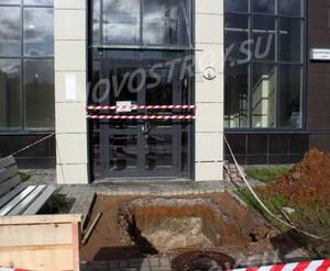 <p>Ремонтные работы в жилом комплексе «Жемчужная премьера»</p>