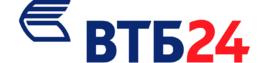 Банк «ВТБ 24 »