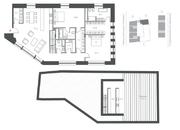 ЖК «Cloud Nine», планировка 3-комнатной квартиры, 180.20 м²