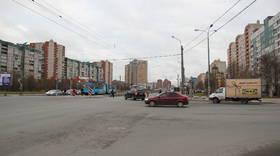 Локация «Дальневосточный проспект»
