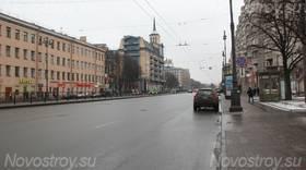 Локация «Московский район»