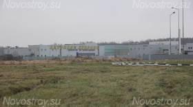 Локация «Кудрово»