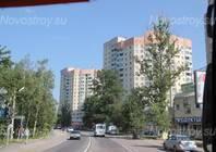Локация «Мурино»