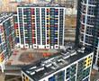 Застройщик о проблемах с заселением в ЖК «LEGENDA на Оптиков, 34»: подрядчик не справился с объемом и качеством работ