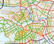 КРТИ призывает горожан вносить предложения в концепцию развития транспортной системы Петербурга