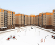 За месяц московская «вторичка» подорожала на 1,8%