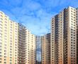 Росстат: за пять месяцев ввод жилья в эксплуатацию в стране сократился на 12,6%