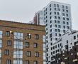 Росстат опубликовал данные по вводу жилья в стране за первые полгода 2017-го