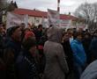 Обманутые дольщики Подмосковья проведут объединенные митинги сразу в нескольких городах
