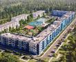 Щегловская администрация приобрела в «Доме с фонтаном» две квартиры для погорельцев