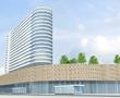 В составе ТПУ «Авиамоторная» запроектированы апартаменты и офисы