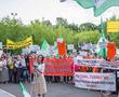 III Всероссийский митинг обманутых дольщиков пройдет 16-го сентября