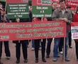 Дольщики «Прибалтийского» и «Морской звезды» потребуют от Полтавченко результатов