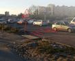 Кудровцы добились проекта безопасных дорог