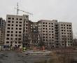 СК «Альянс» сносит аварийное общежитие на Двинской