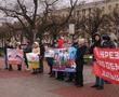 В Северной столице пройдет новый митинг обманутых дольщиков и пайщиков