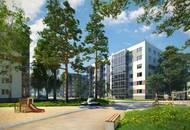 Стройплощадку Gröna Lund проинспектировали главы Всеволожского района