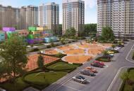 Одобрено строительство квартала «Внуково 2016»