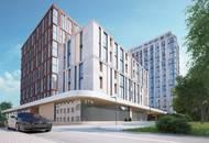 В жилом комплексе «Воробьев Дом» начались работы по устройству котлована