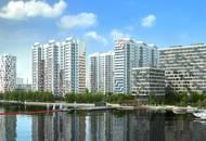ЗПИФН «Сбербанк - Жилая недвижимость 2» инвестировал в ЖК «Ривер Парк» 500 млн рублей