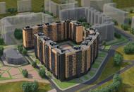 Купить квартиру в ЖК «Ленинградская перспектива»  можно в ипотеку с господдержкой