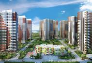 Setl City получила разрешения на строительство двух детских садов