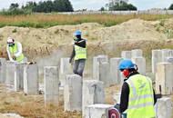 «ЛенСпецСтрой» : строительство «Ленинградской перспективы» идёт в соответствии с планом