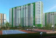 На рынок вышел жилой комплекс «Ветер перемен» в Новогорелово