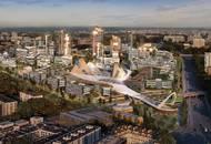 Власти Москвы одобрили строительство жилого комплекса премиум-класса на территории завода «Серп и молот»