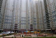 В микрорайоне «Новое Измайлово» построены все объекты инфраструктуры