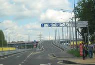 Застройщик ЖК в городе Ступино пока не ощутил притока покупателей после запуска нового путепровода