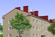 В Рощино начались строительство и продажи ЖК «Ярус»
