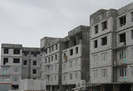 Очевидцы комментируют скорость строительства в ЖК «Юнтолово»