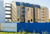Фотокорреспондент портала запечатлел реальную готовность МЖК «Финский городок Юттери»