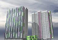«Абсолют Банк» оформил аккредитацию жилым объектам компании «КВС»