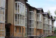 Владельцам квартир в поселке «Кореневский Форт» досрочно выдали ключи