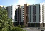 ЮИТ завершил передачу квартир в комплексе «Suomi»