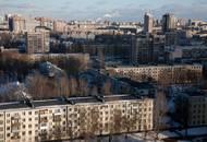 ЖК «Москва» от застройщика Setl City вышел на рынок
