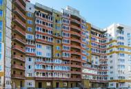 Судя по новым уникальным фото портала Novostroy.su, строительство ЖК «Bravo!» движется крайне медленно