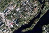 На месте завода «Химволокно» построят новый жилой комплекс