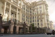 На Загородном проспекте сдан в эксплуатацию «Hovard Palace»