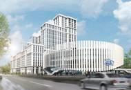 В районе Филевского парка дочерняя компания «ВТБ» построит МФК Match Point
