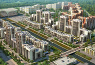 Мнение о ЖК «More»: ещё несколько тысяч автомобилей заполнят Петергофское шоссе