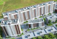 Комментарий: в ЖК «Трубино» увеличиваются площади квартир
