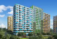 Началась реализация квартир в ЖК «Новый Зеленоград»