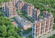 В ЖК «Ольгино парк» снижены цены на ряд квартир